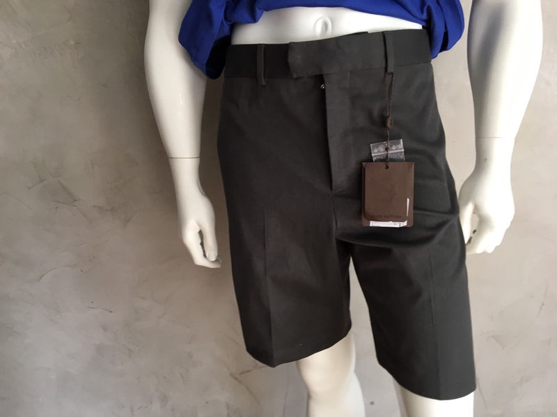 Louis Vuitton Color Banded Shorts - Luxuria & Co.