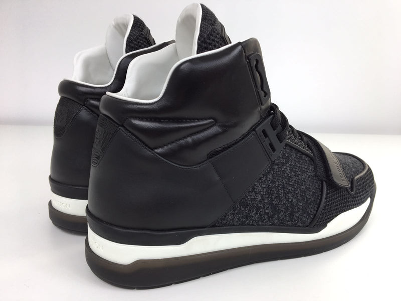 Louis Vuitton Trailblazer Sneaker Boot - Luxuria & Co.