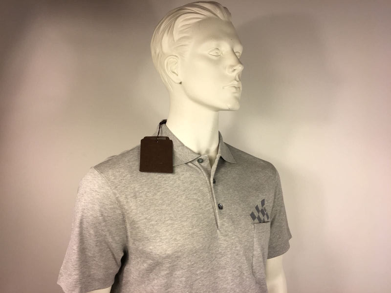 Louis Vuitton Damier Pocket Polo - Luxuria & Co.