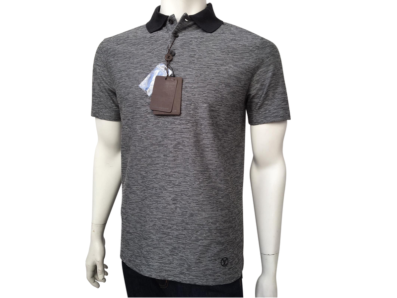 Louis Vuitton Black Epi Polo - Luxuria & Co.