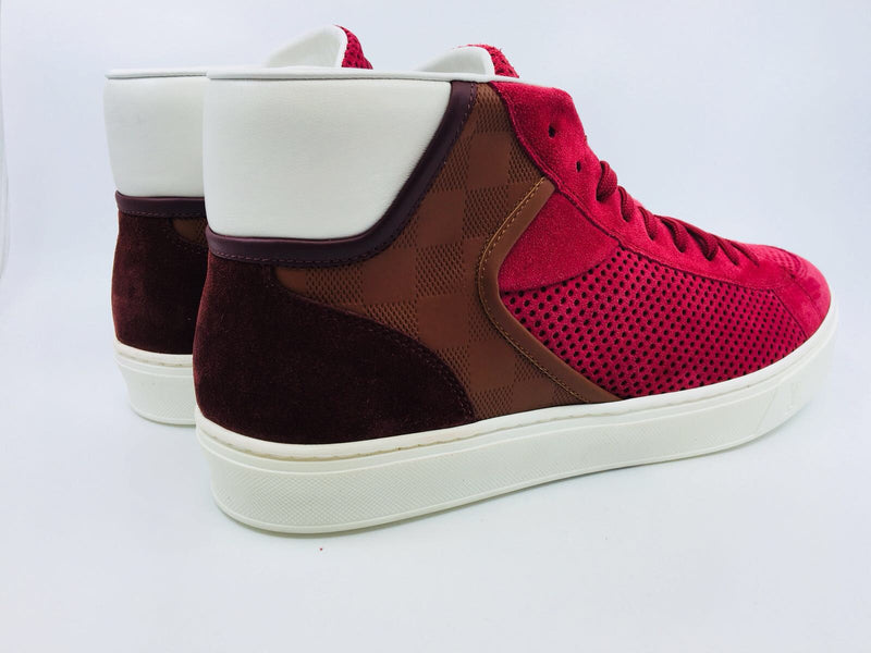 Player Sneaker Boot - Luxuria & Co.