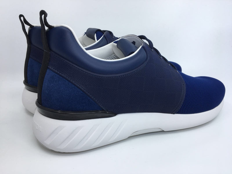 Fastlane Sneaker - Luxuria & Co.
