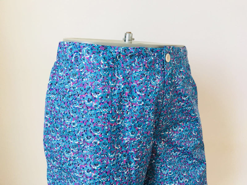 Louis Vuitton Ocean Swim Shorts - Luxuria & Co.