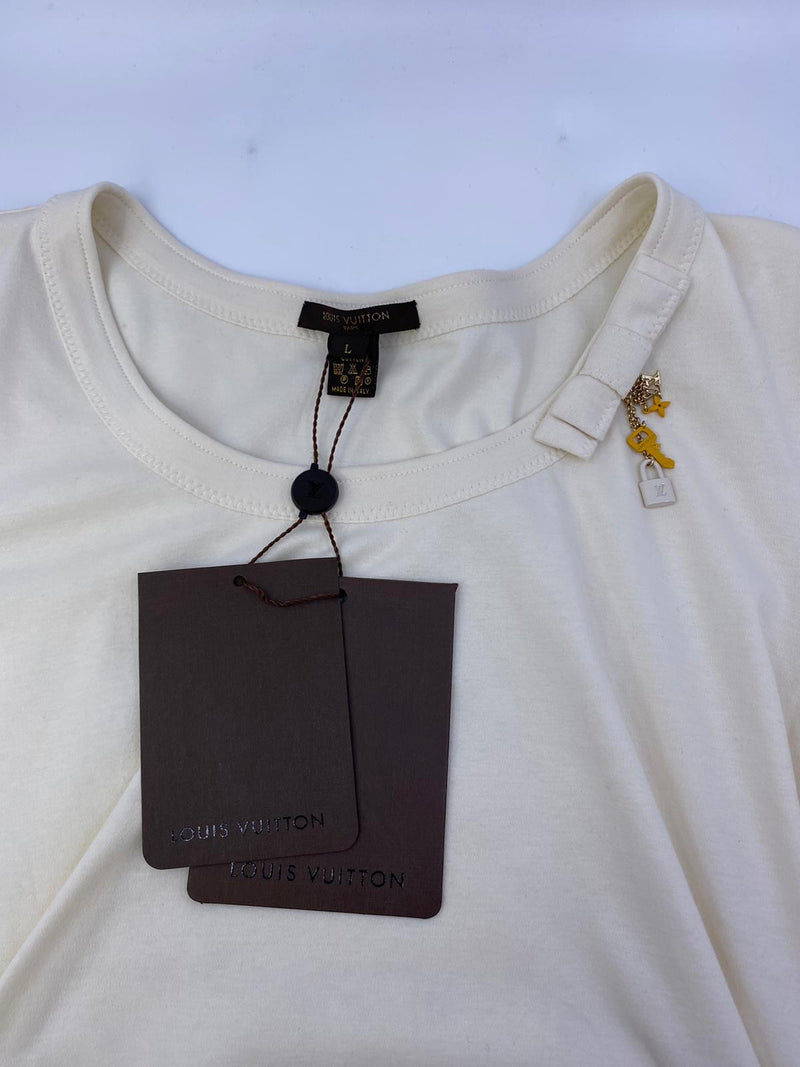 T-Shirt Lock & Key
