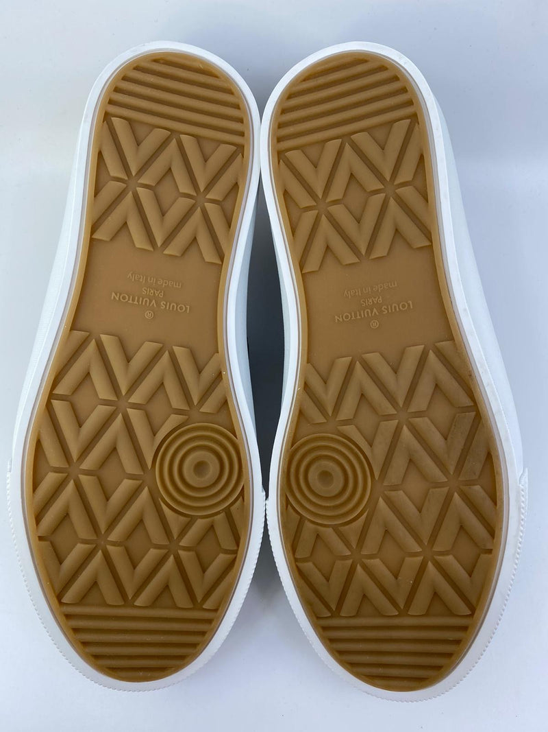Latitude Slip-On