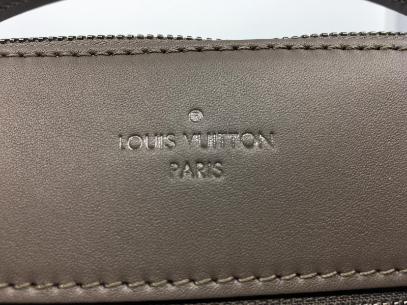 Louis Vuitton Porte-Documents Jour NM Damier Infini Granit - Luxuria & Co.