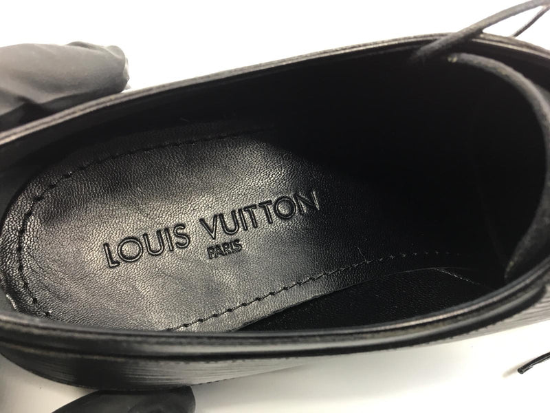 Louis Vuitton Greenwich Derby - Luxuria & Co.