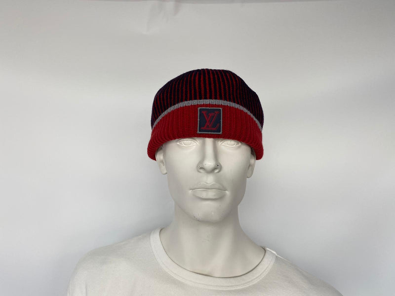 LV Upside Down Tuque Hat