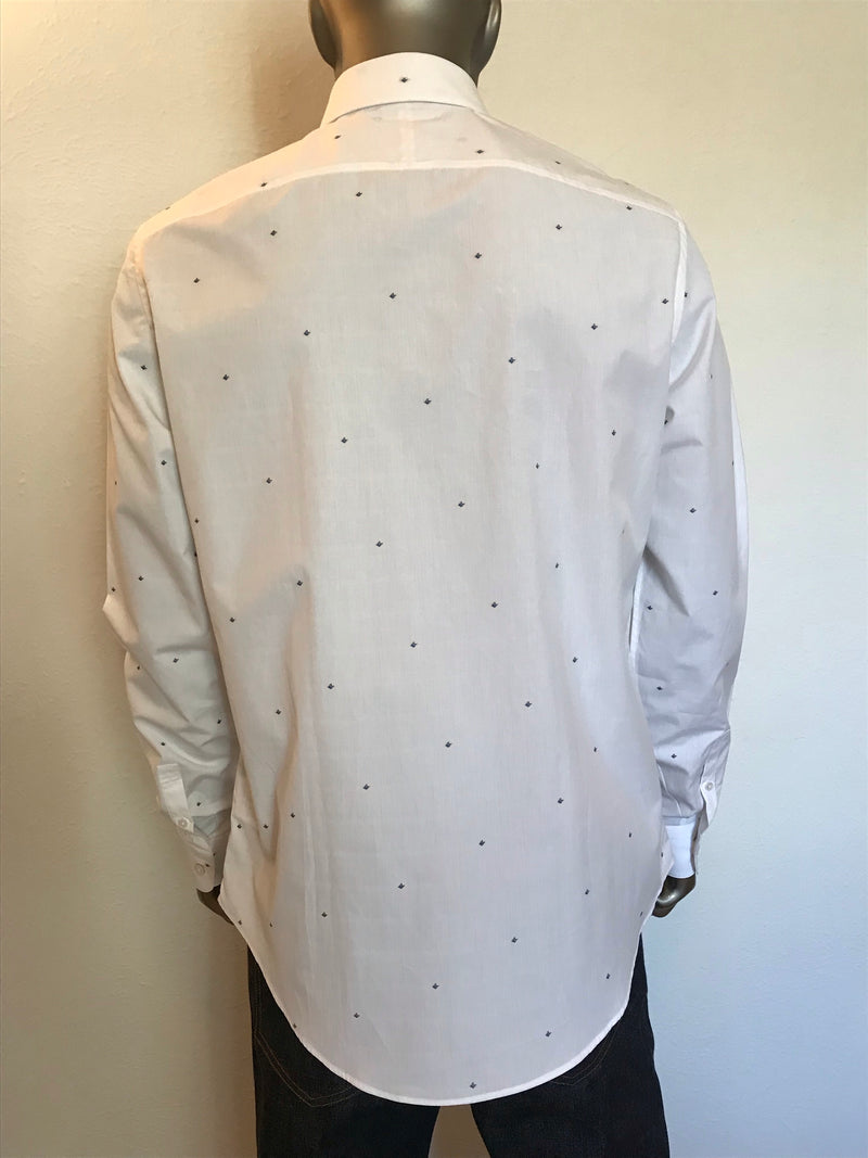 Louis Vuitton Gaston V Shirt - Luxuria & Co.