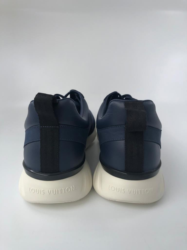 Louis Vuitton Fastlane Sneaker - Luxuria & Co.