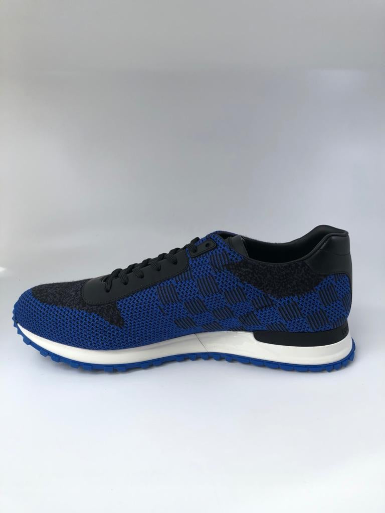 Luxuria & Co. Run Away Sneaker - Luxuria & Co.