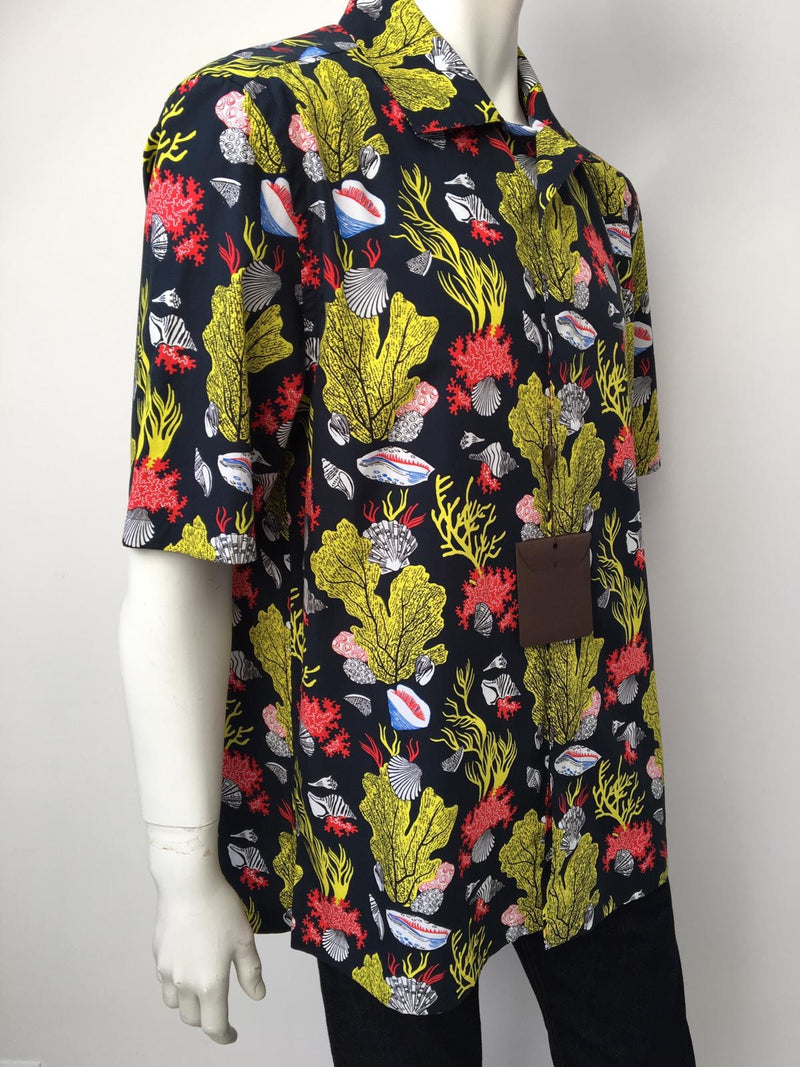 Louis Vuitton Tropicoral Shirt - Luxuria & Co.