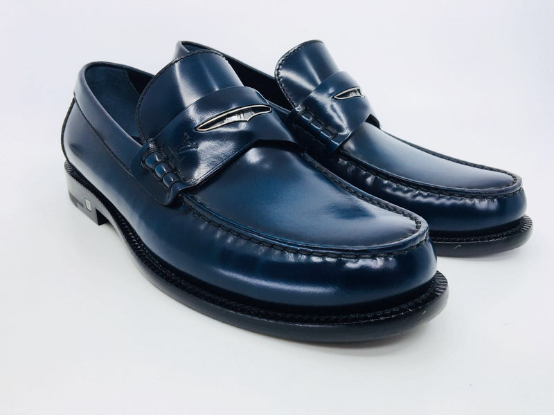 Louis Vuitton Graduation Loafer - Luxuria & Co.
