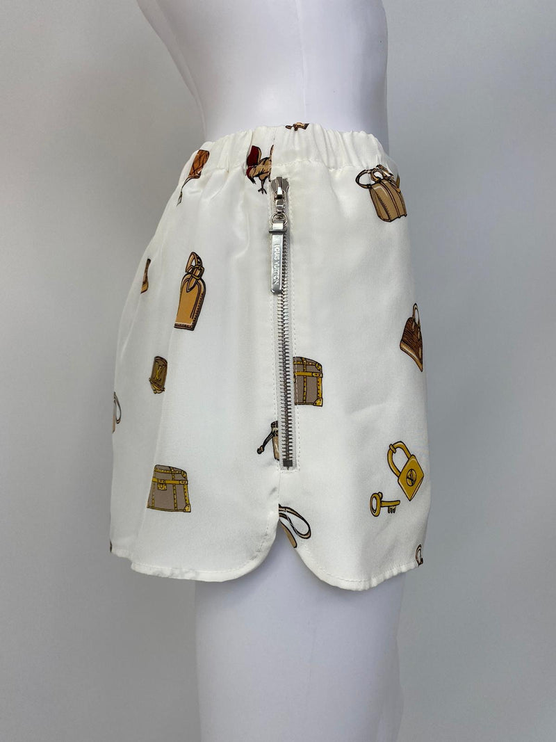 Travel Short Pants