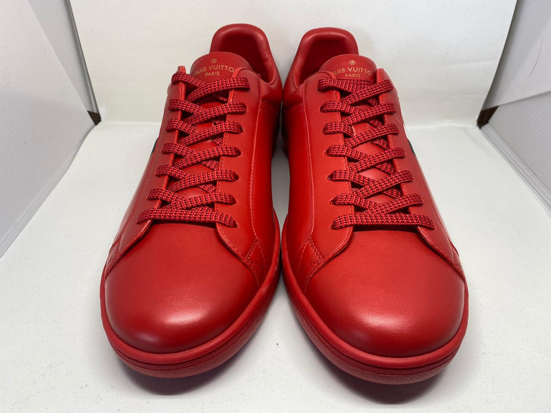 Louis Vuitton Luxembourg Sneaker - Luxuria & Co.