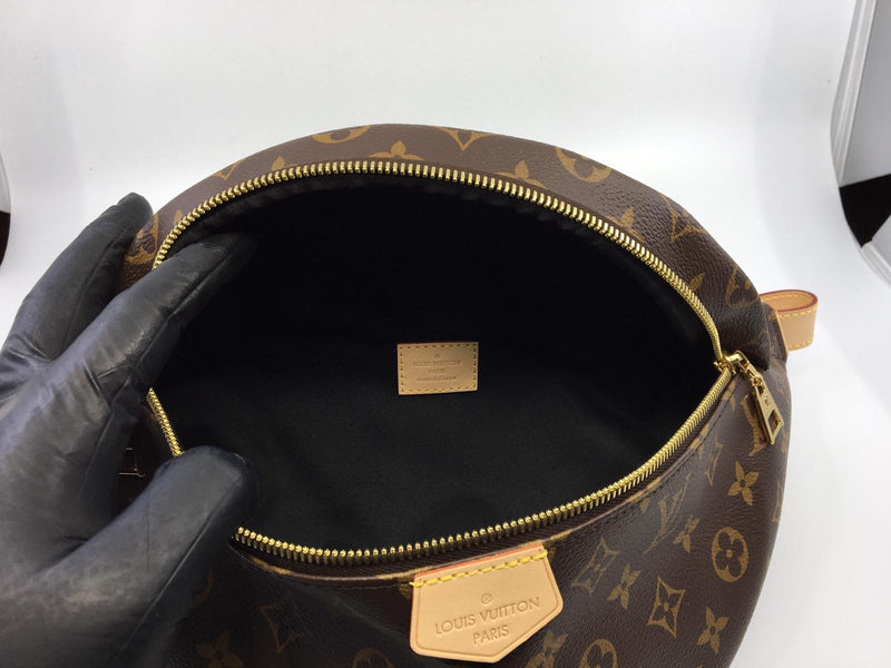 Louis Vuitton Bumbag Monogram Canvas - Luxuria & Co.