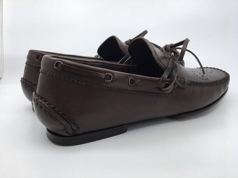Berluti St-Tropez Loafer - Luxuria & Co.