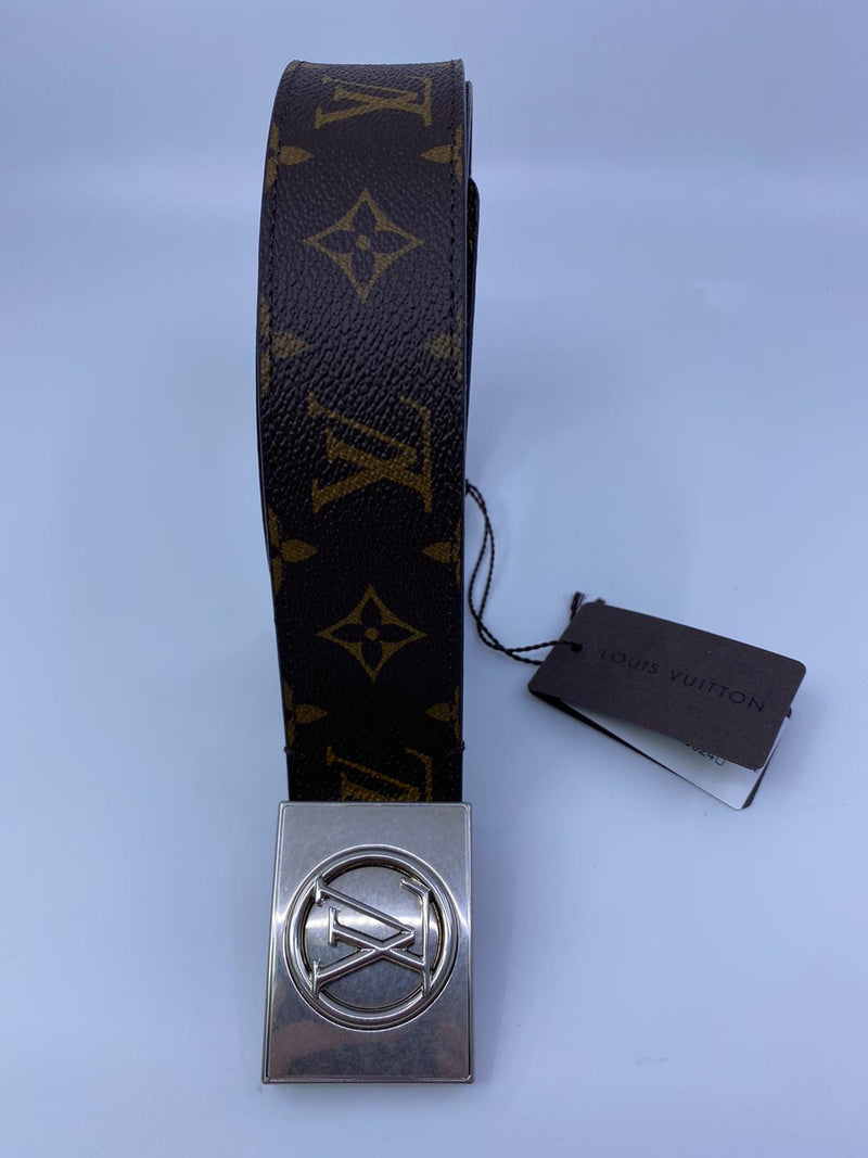 Monogram Adventure Belt