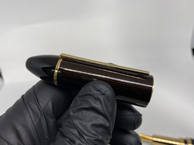 Louis Vuitton Fountain Pen Cargo Ebene - Luxuria & Co.