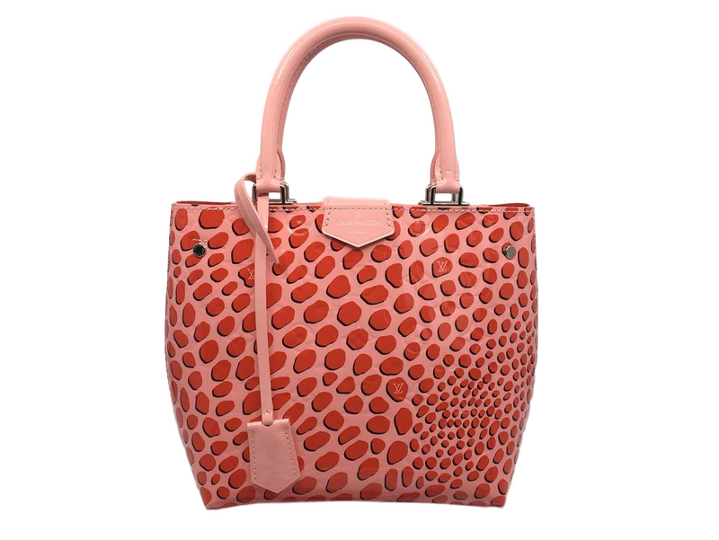 Louis Vuitton Limited Edition Jungle Dots Open Tote - Luxuria & Co.