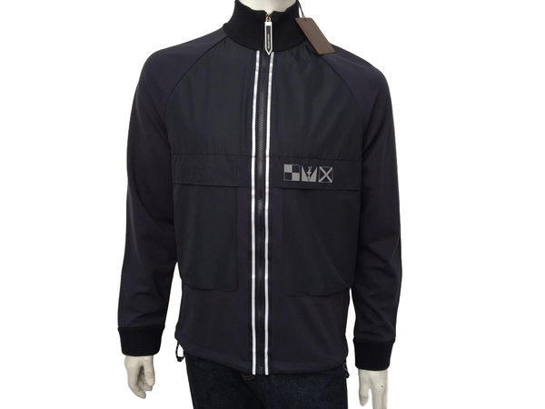 Louis Vuitton Latitude Jacket - Luxuria & Co.