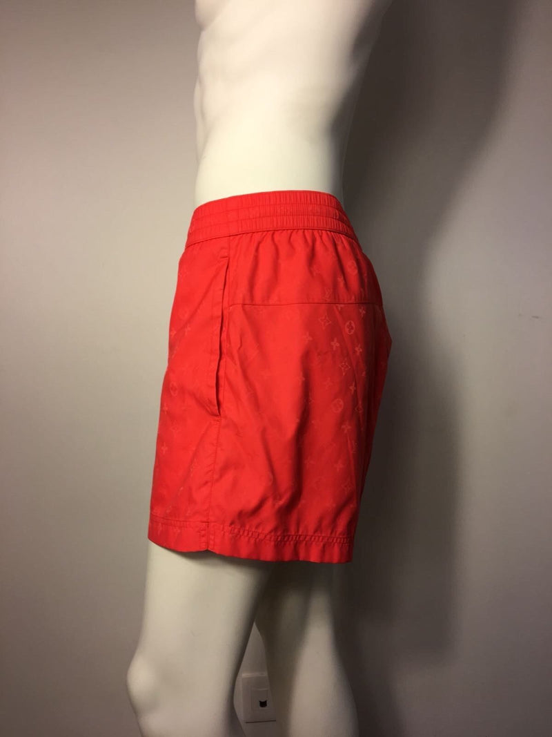 Louis Vuitton Monogram Swim Shorts - Luxuria & Co.