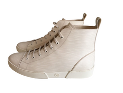 Louis Vuitton Match-Up Sneaker Boot - Luxuria & Co.
