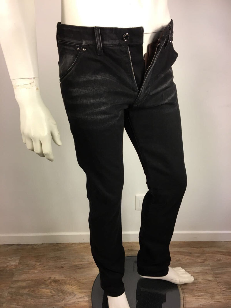 Pant Jeans - Luxuria & Co.