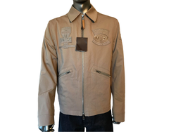 Louis Vuitton Patch Blouson - Luxuria & Co.