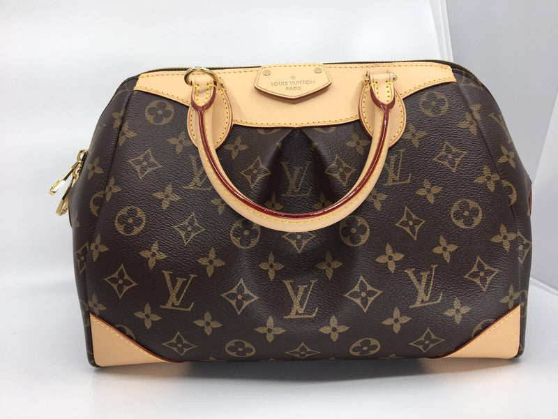 Louis Vuitton Monogram Segur NM - Luxuria & Co.