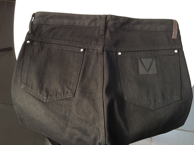 Louis Vuitton Gaston V Slim Jeans - Luxuria & Co.