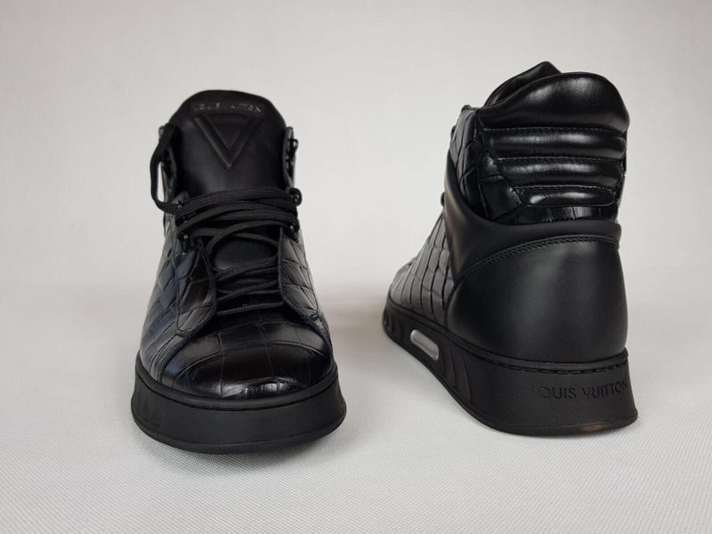 Streetlight Sneaker Boot - Luxuria & Co.