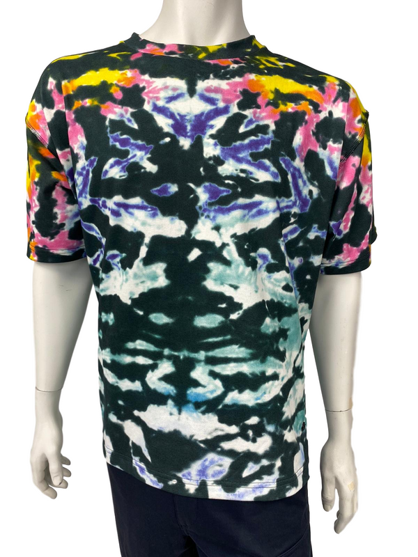 All Over Tie & Die T-Shirt