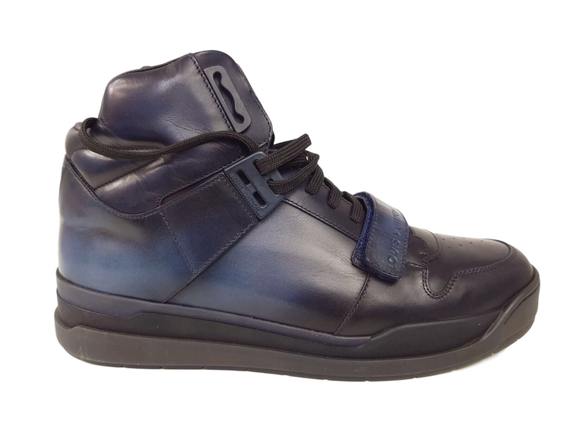 Trailblazer Sneaker Boot - Luxuria & Co.