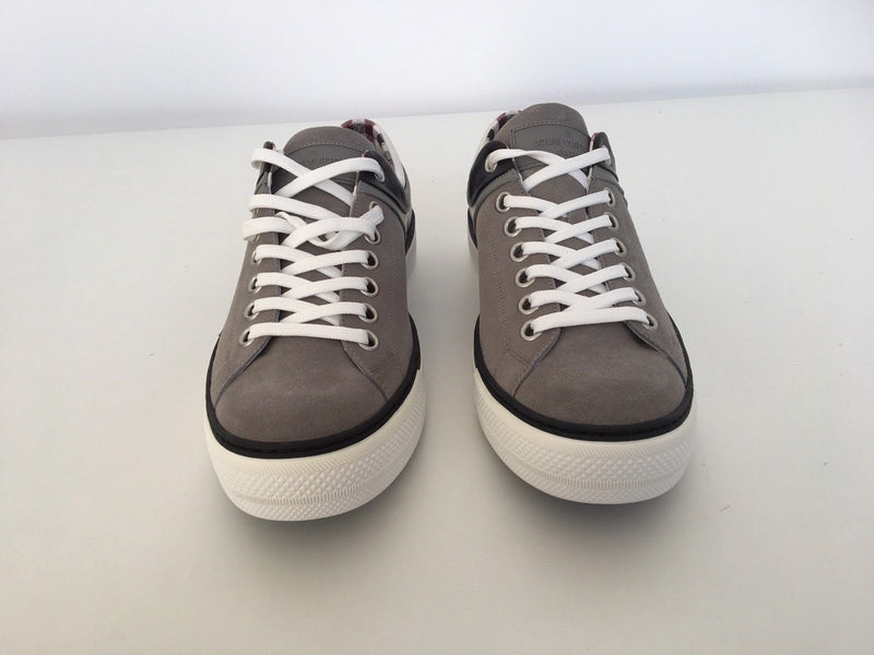 Louis Vuitton Twister Sneaker - Luxuria & Co.