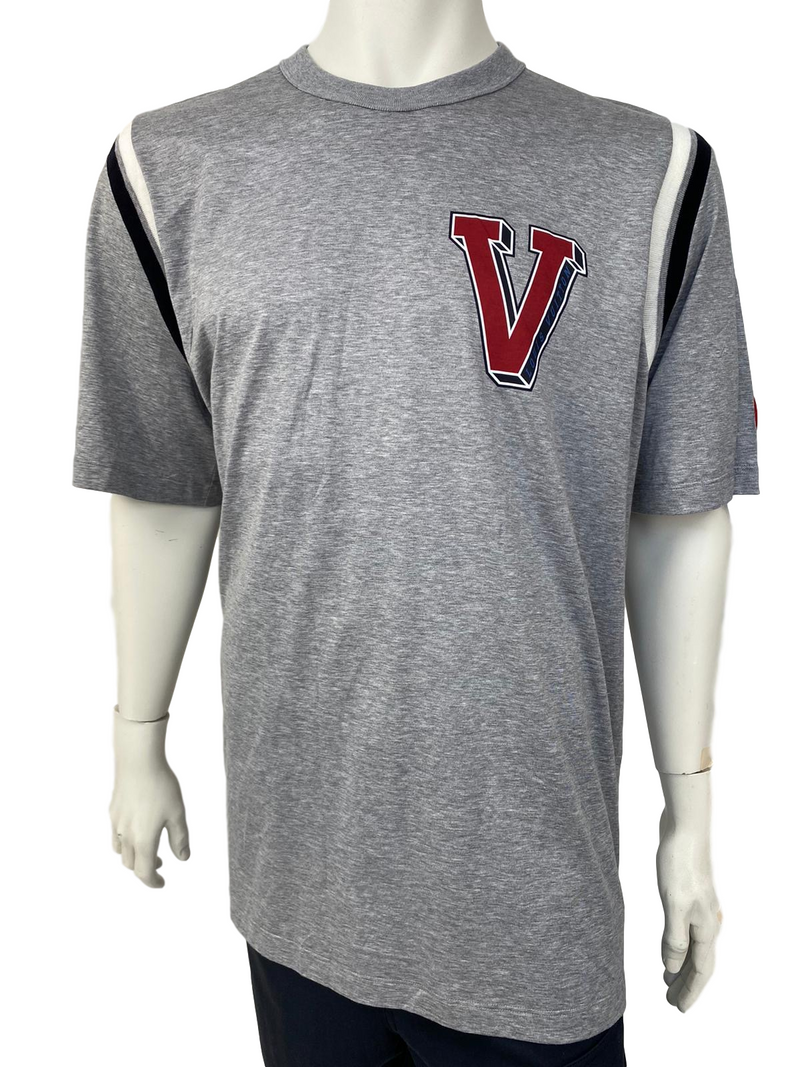 Varsity Patches T-Shirt