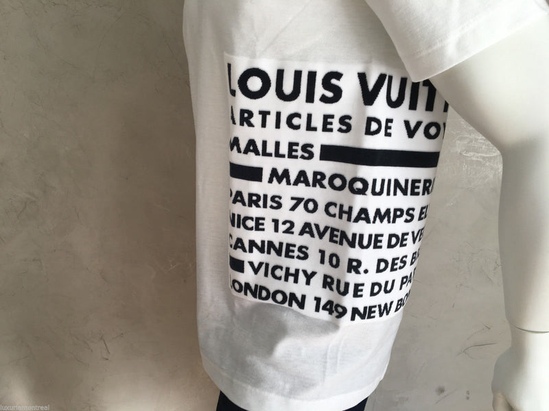 Velours Jacquard Tee - Luxuria & Co.