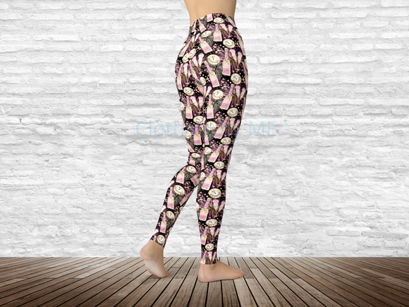 2019 Leggings - Adult Leggings