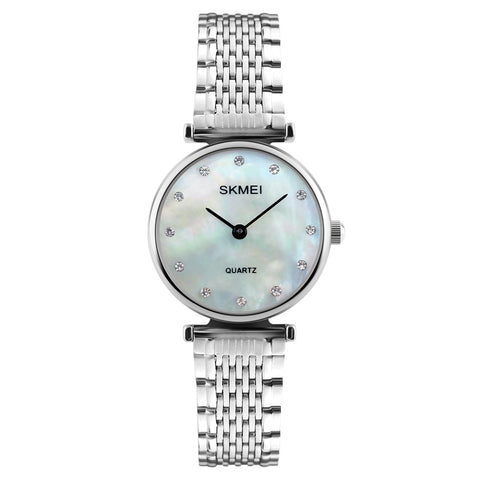 Blue Pearl Ladies Watch