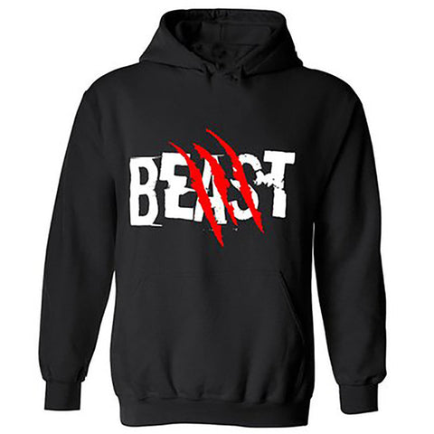 Beauty And The Beast Couple Hoodies