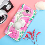 Squishy Phone Case for Samsung