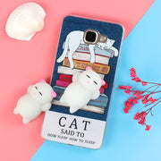 Squishy Phone Case for Samsung #2