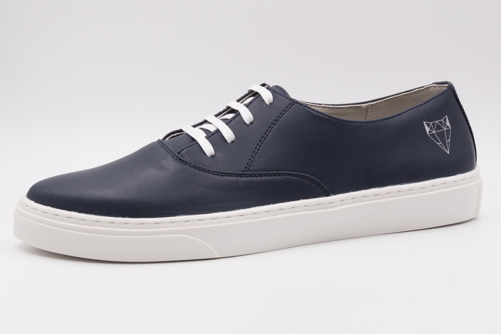 LAIKA SNEAKERS DARK BLUE