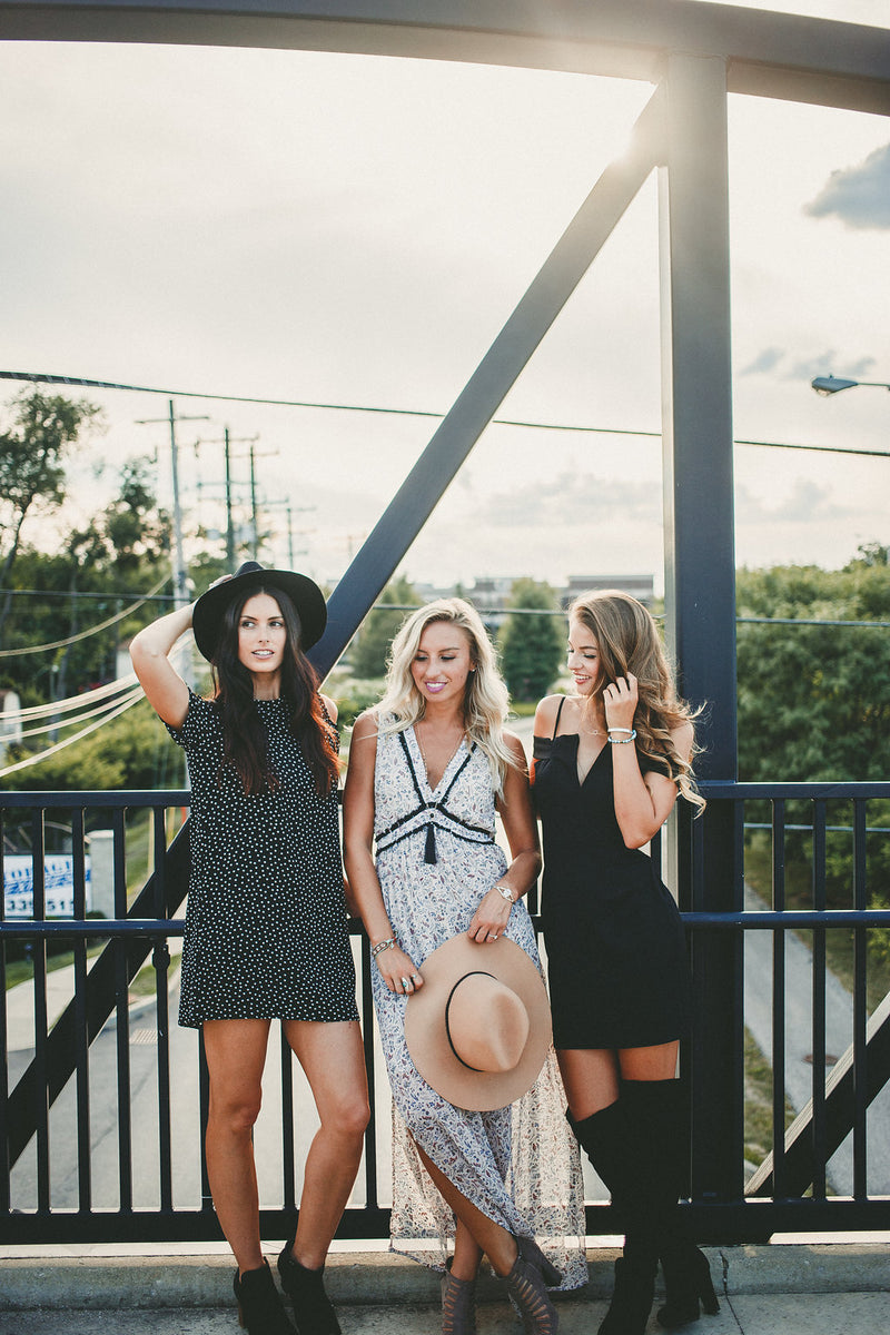 Fall Transition Style with Laura Von Photography