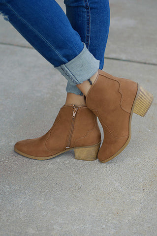 Lala Strappy Wedge FINAL SALE