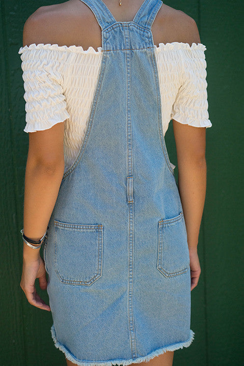 As If Overalls