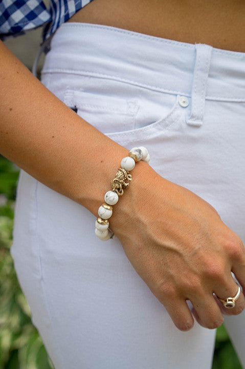 Seaside Summer Bracelet