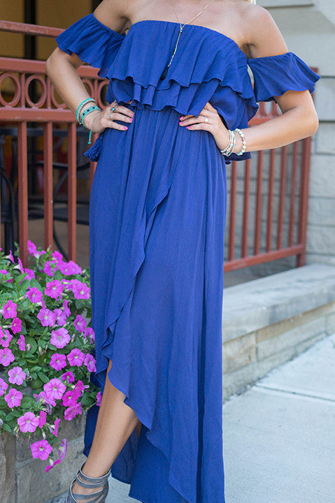 Whitney Maxi Dress