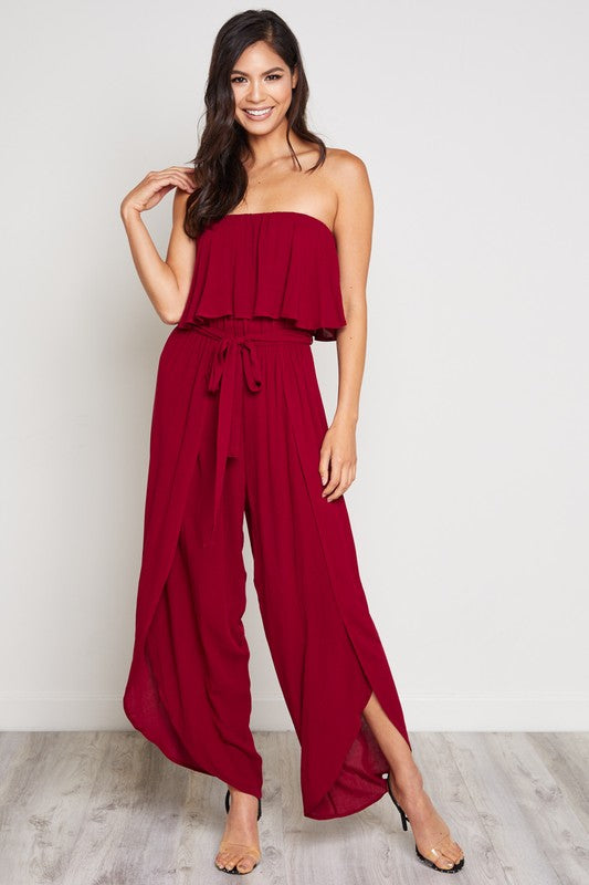 What I Love Jumpsuit