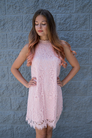 Ever After Velvet & Sequin Dress FINAL SALE